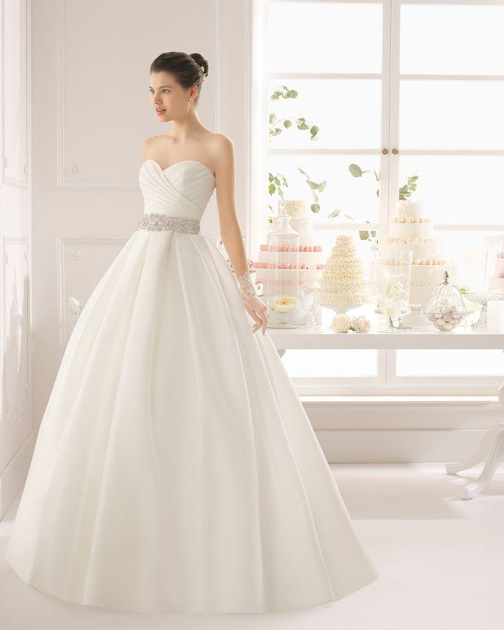 Свадебное платье Aire Barcelona 2015