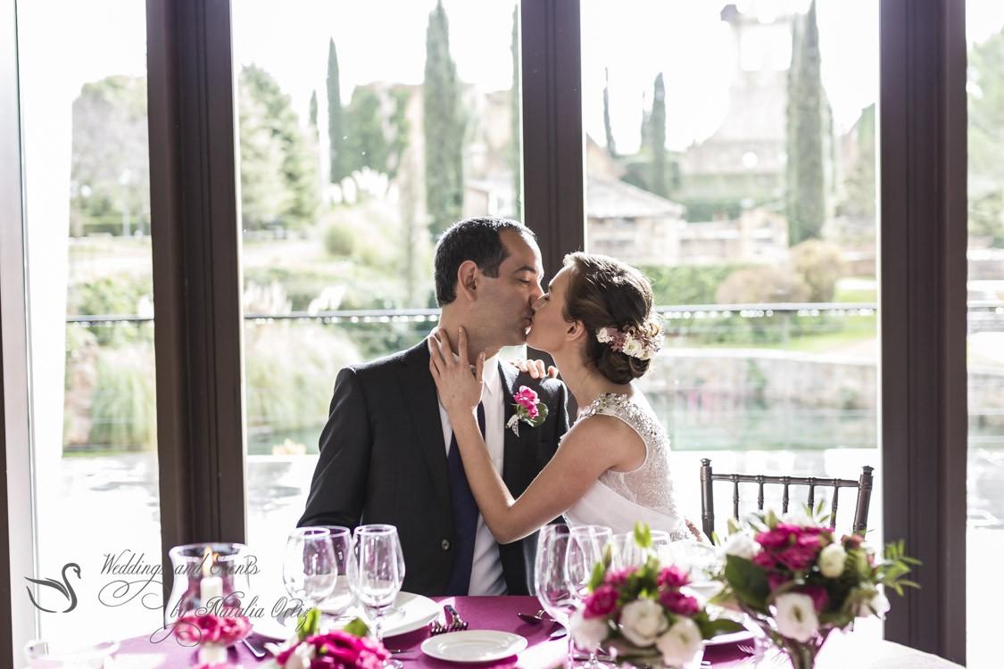 свадебное агентство в испании