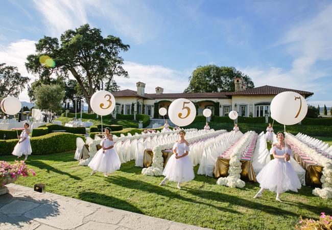 свадебные тенденции 2014