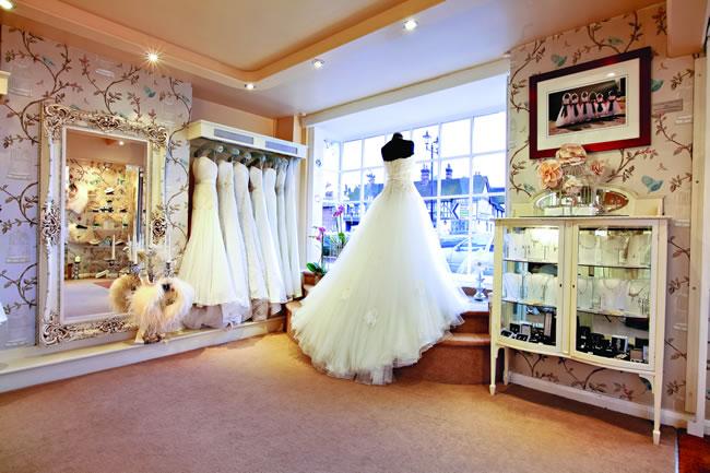 свадебный шоппинг