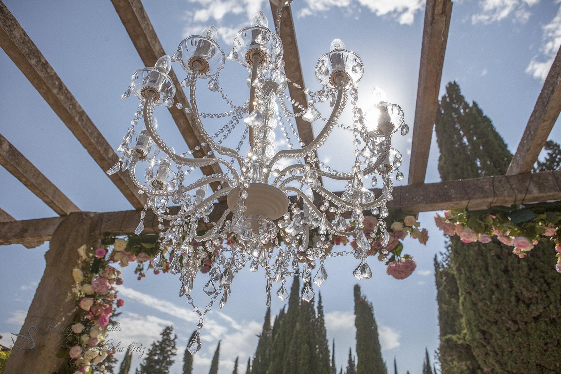 Ла Барония свадьба