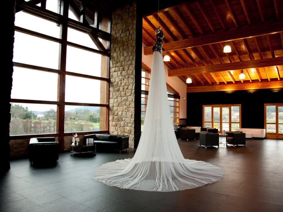 Гастрономическая свадьба