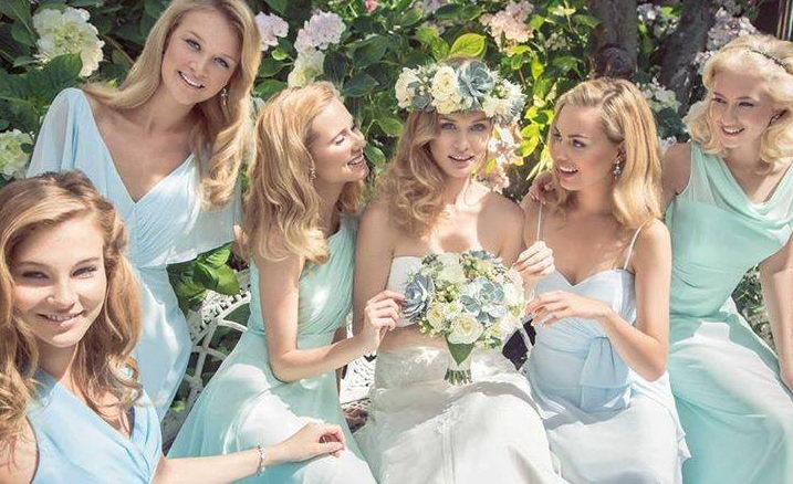 свадьба за границей минск