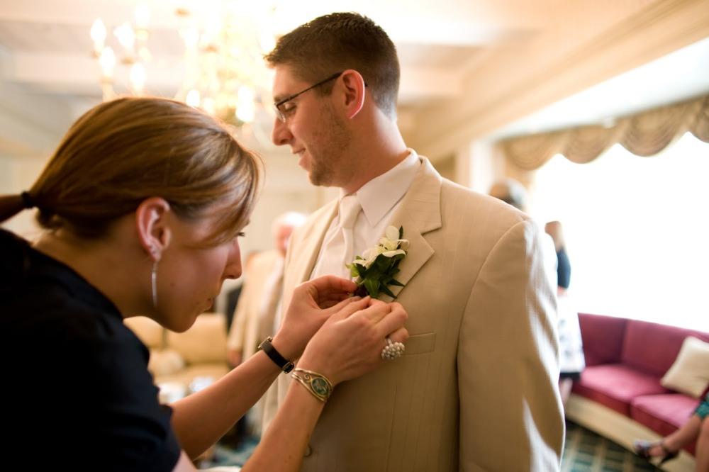 свадебный координатор в Испании
