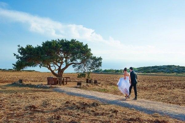 svadba na kipre
