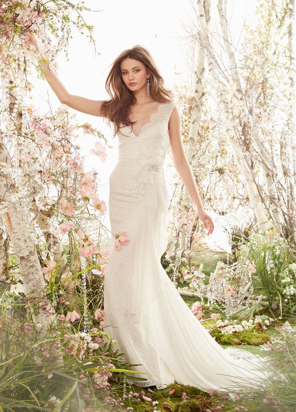 Свадебные платья Jim Hjelm