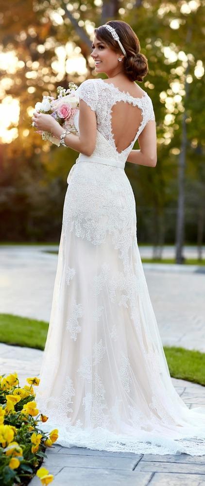 свадебные платья Stella York 2015