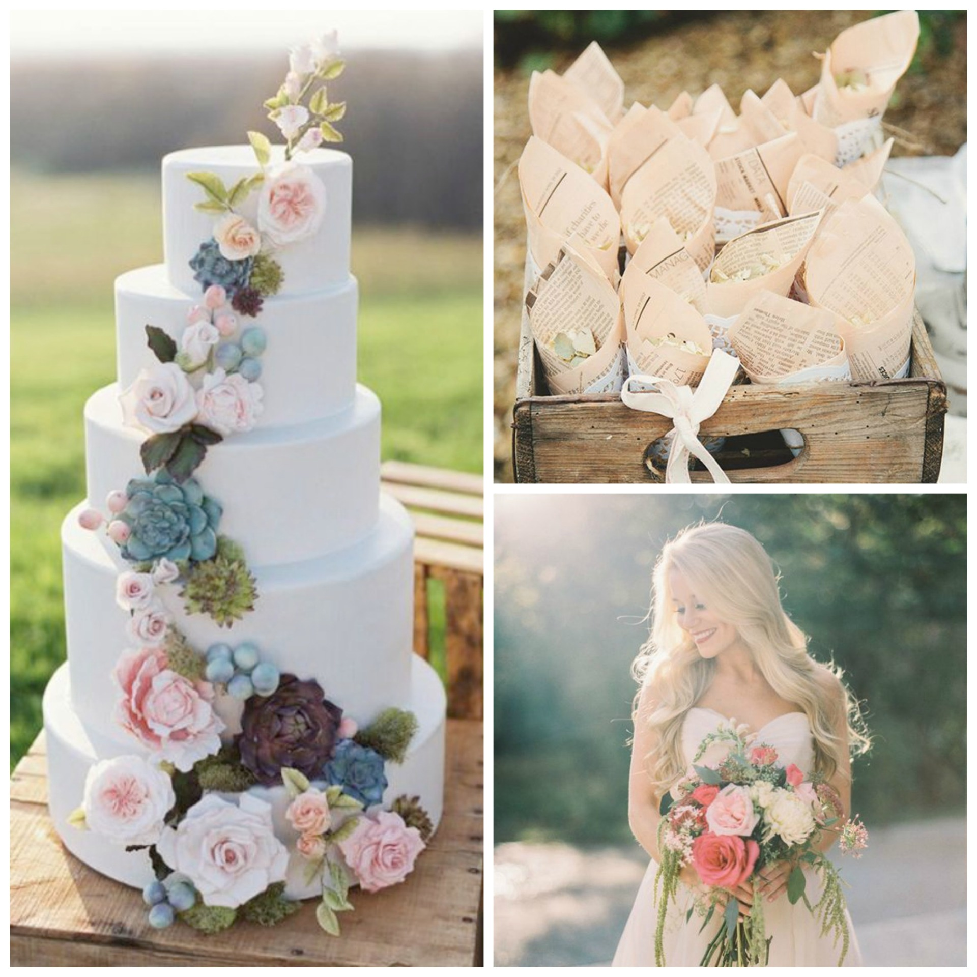Wedding trends2016