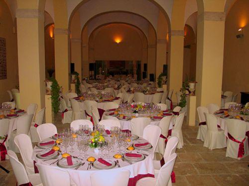 Свадьба в винодельне