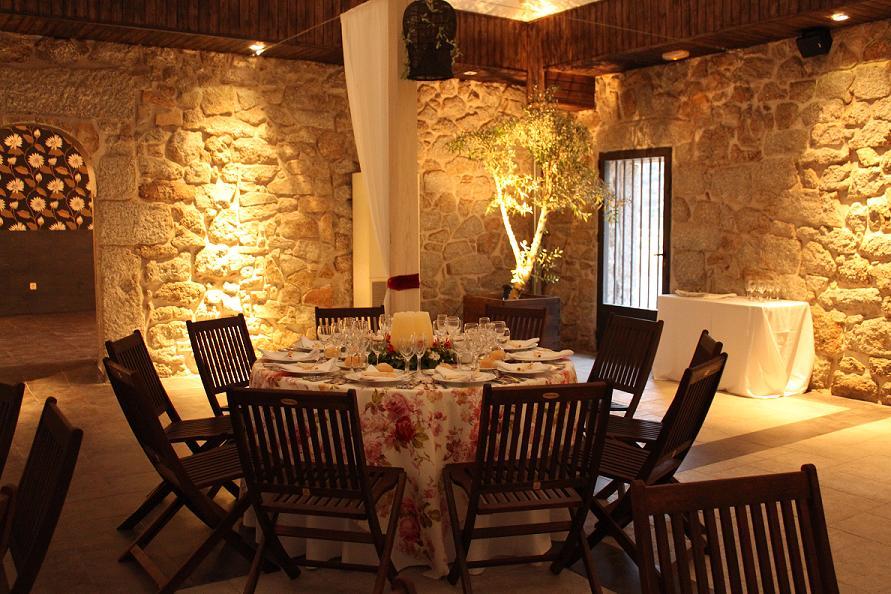 мастер-класс в Испании свадебных организаторов