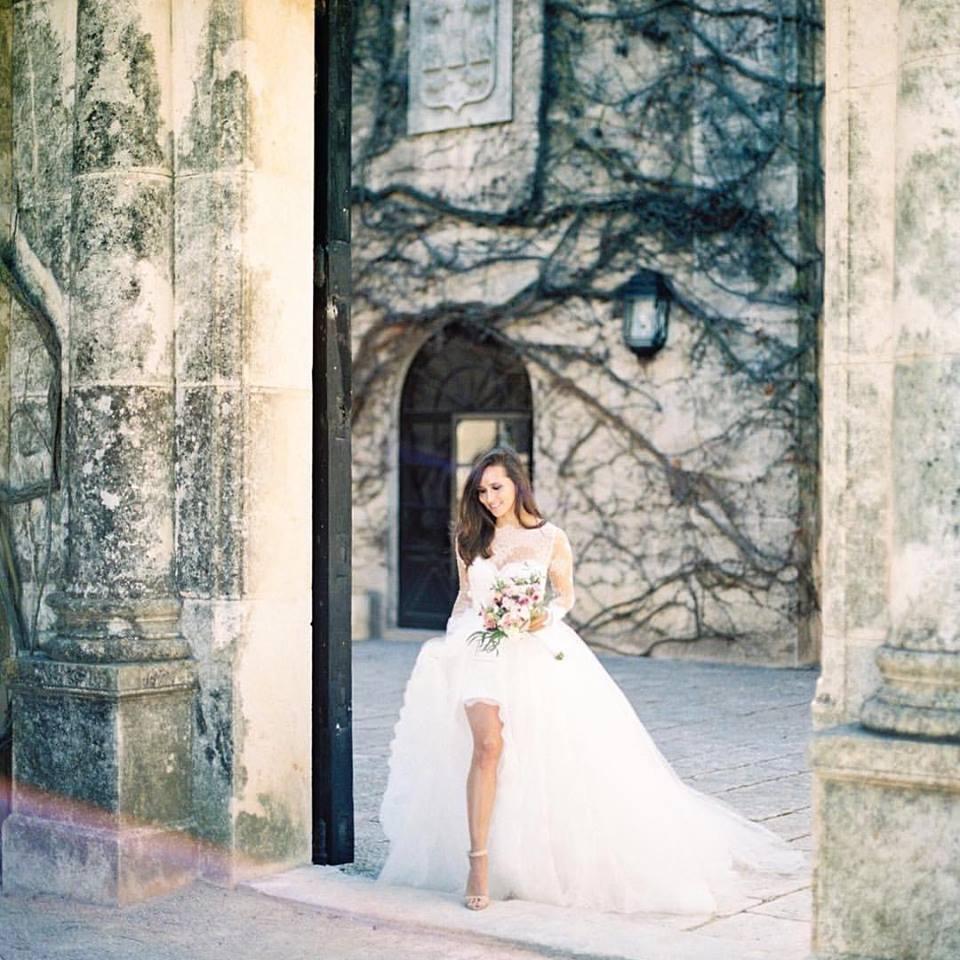 свадебное агентство наталии ортиз