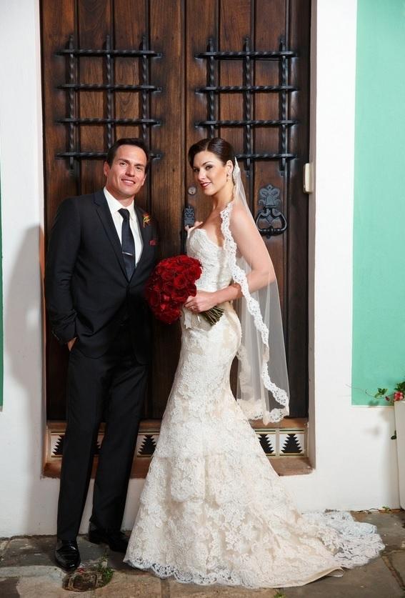 Свадебные традиции в Испании