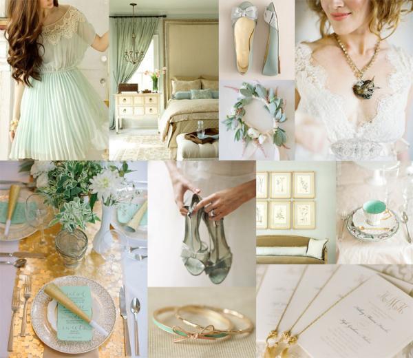 как красиво организовать свадьбу