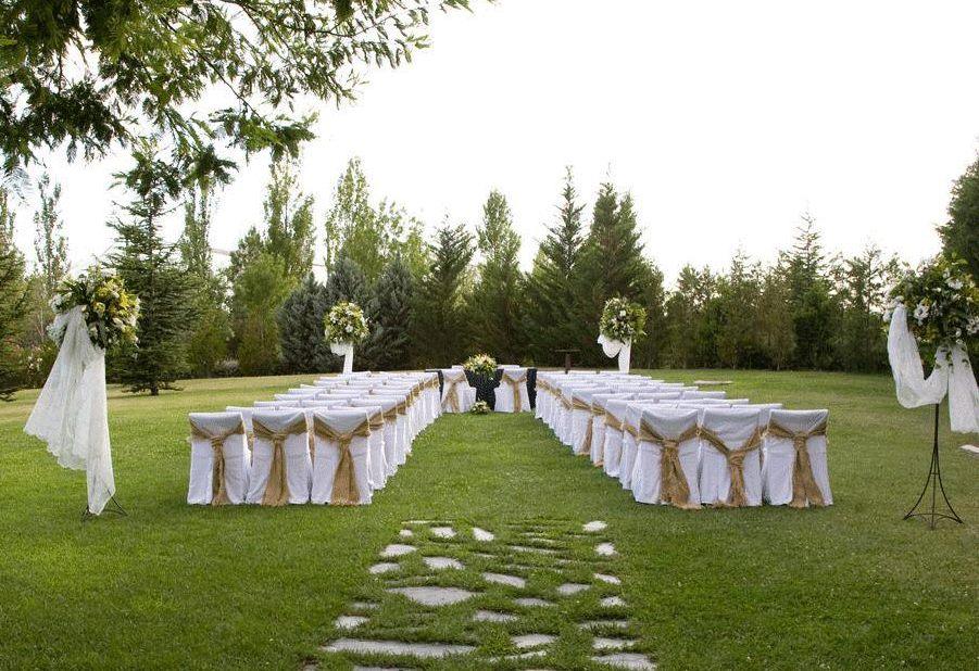 Топ 7 вилл для свадьбы в Мадриде