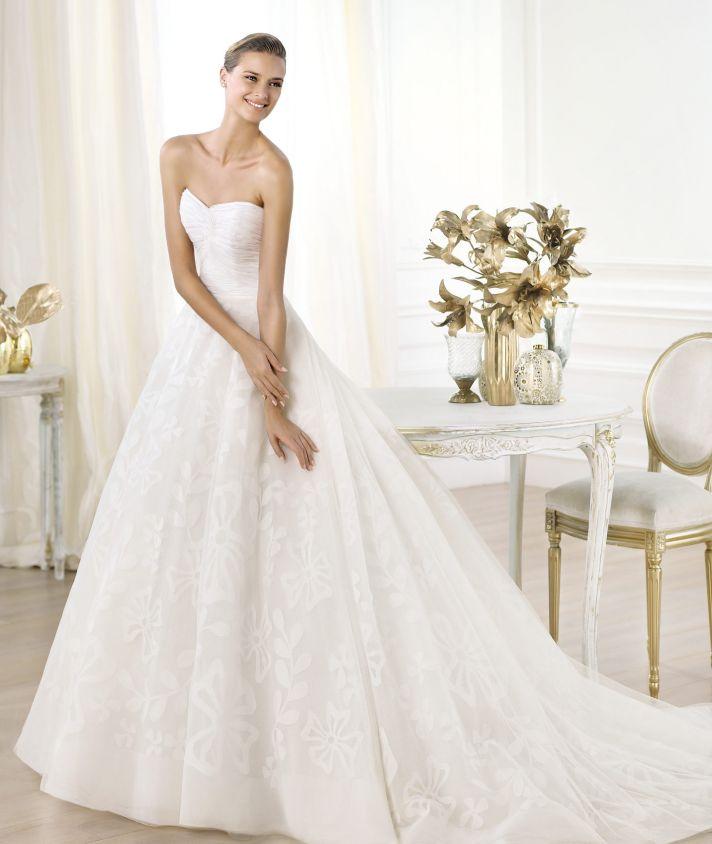 свадебный тренды 2014