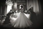 Встречайте! Неделя высокой моды в Барселоне: свадебные тенденции с ориентиром на 2016 год