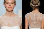 Свадебное платье: модные тенденции этого сезона