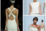 Свадебное платье 2016: модные тенденции и направления