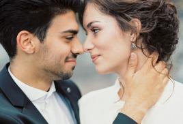 Как спланировать свадьбу, если жених и невеста – представители разных культур?