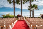 Свадьба на берегу моря (Тенерифе)