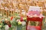 7 трендов свадебного оформления этой осени