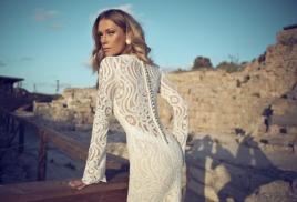 Свадебное Платье Израиль