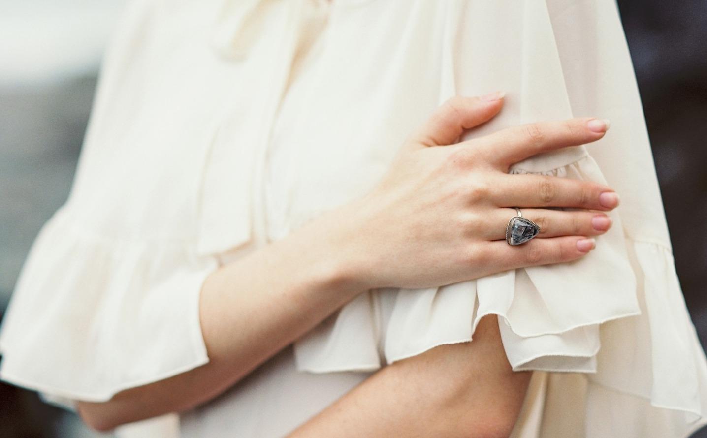 Как спланировать свадьбу, если жених и невеста – представители разных культур