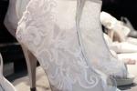 Как выбрать туфли на свадьбу