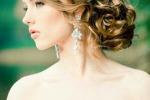 Как выбрать прическу невесты?