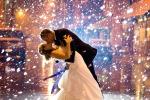 Самые красивые свадебные фото 2013 года