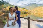 Свадьба в горах Сьерра-де-Гредос