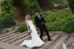 Свадьба за границей из Екатеринбурга