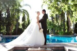 Свадьба за границей из Новосибирска