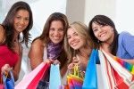 Интересные идеи для девичника: шоппинг в Испании