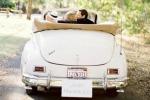 Какой вид транспорта выбрать на свадьбу?