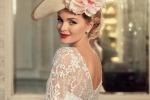 Свадебные платья 2015 от Татьяны Каплун