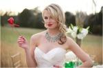 Пять самых актуальных тенденций свадебного макияжа в 2015 году