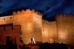 14 замков для вашей свадьбы в Испании
