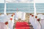 Свадьба на пляже (Малага)