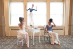 Свадьба в стиле «балет»
