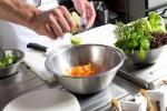 Идея девичника - мастер-класс по испанской кухни