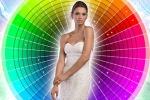 Как выбрать свадебное платье по цветотипу?